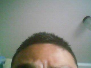 髪を切りました。