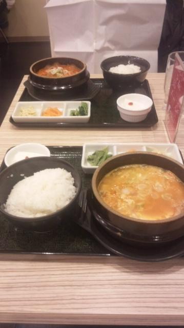 東京純豆腐その2